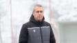Kemal Özdeşi istifadan oyuncuları döndürmüş Yeni Malatyasporda sıcak gelişme...