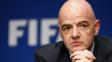 Son Dakika | FIFA Başkanı Gianni Infantinoya rüşvet ve yolsuzluk soruşturması