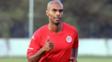 Antalyasporun yeni transferi Naldo ilk antrenmanına çıktı