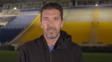 Son Dakika: Gianluigi Buffon geri döndü 20 yıl sonra yeniden Parmada... Galatasaray iddiaları vardı...