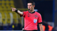 UEFA'dan Ali Palabıyık ve Halis Özkahya'ya görev