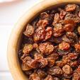 Kuru üzümün faydaları nelerdir?  Kuru üzümün kalorisi ve besin değerleri