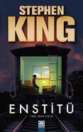 Stephen King'in son kitabı 'Enstitü' Türkçede