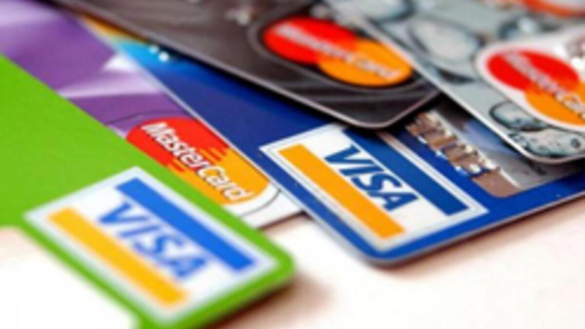 Telaşa gerek yok! 1000 TL limit sadece yeni kartlar için geçerli - Güncel  Haberler