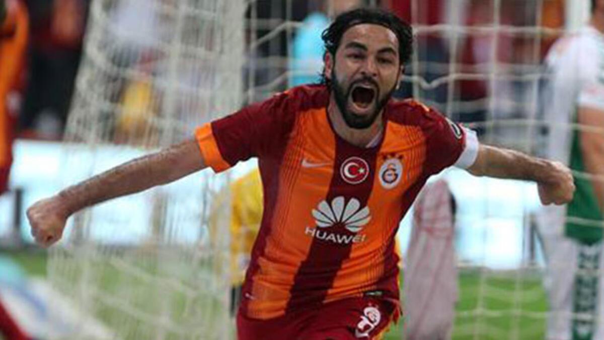 Galatasaray 1 - 0 Torku Konyaspor