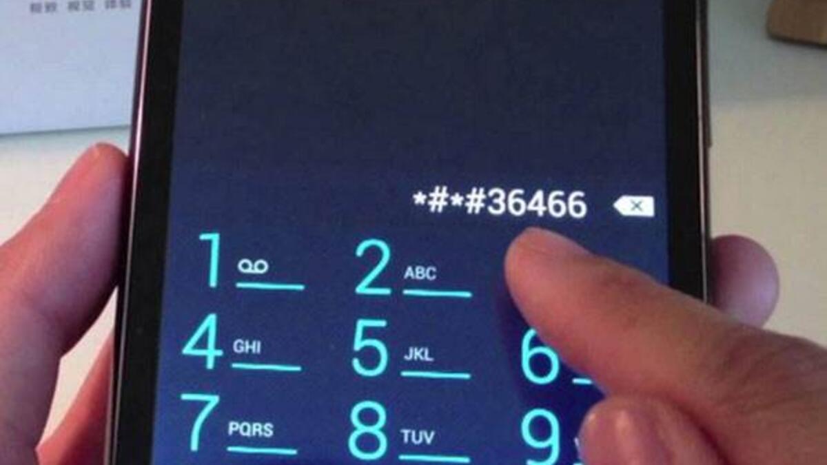 IMEI sorgulama: Telefon kayıtlı mı değil mi öğren! - Haberler