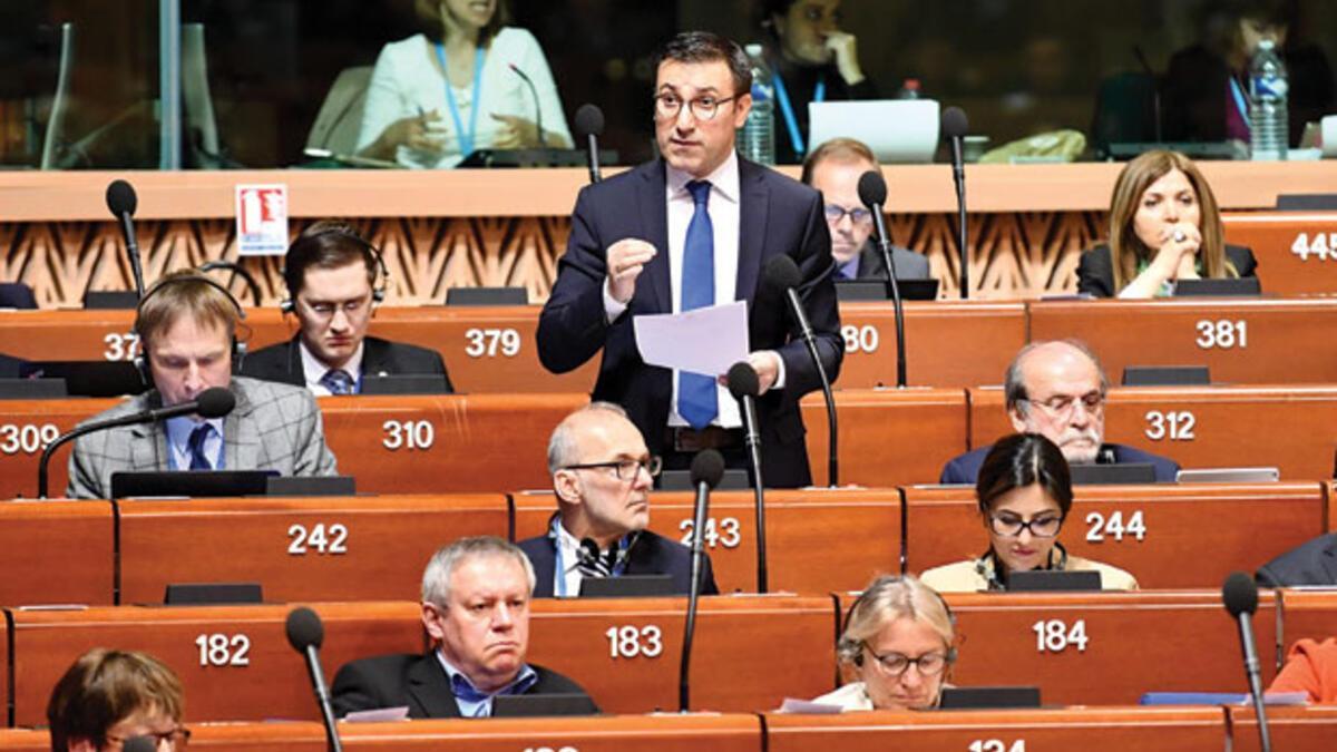 AKPM'den Türkiye'ye şok karar: 13 yıllık gerileme