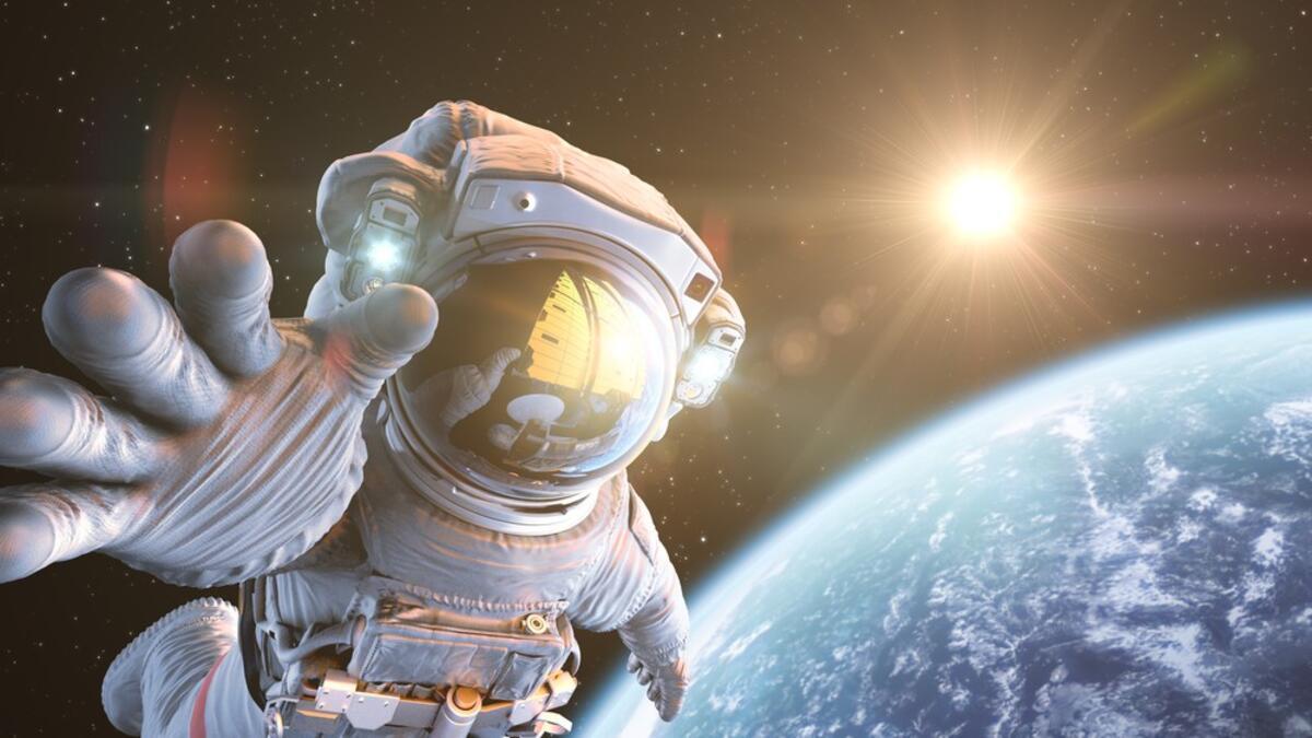 Astronot olabilmek için gerekli 5 özellik - Hayat Haberleri