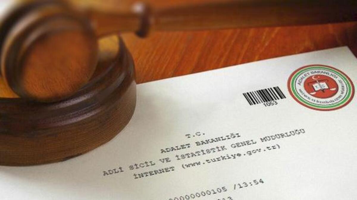Yargıtay dosya sorgulama nasıl yapılır? Yargıtay dosya sorgulama ve GBT  sorgulama sayfası