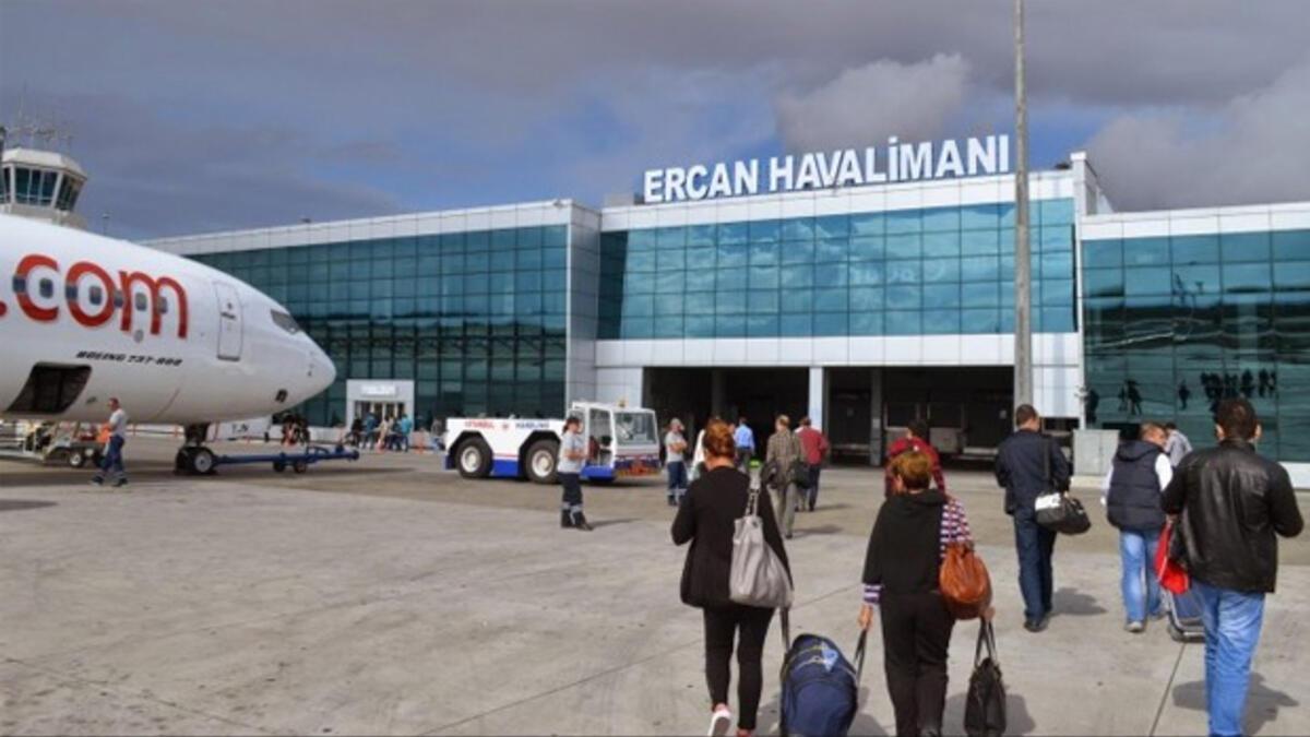 İki Türk şirketinin Kıbrıs kavgası mahkemelik oldu - Hürriyet Ekonomi