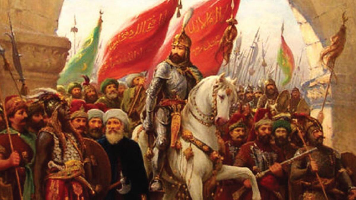 Fatih Sultan Mehmet kimdir, İstanbul'u kaç yaşında fethetti? Fatih Sultan Mehmet Osmanlı İmparatorluğu'nun kaçıncı padişahı? - Son Dakika Flaş Haberler