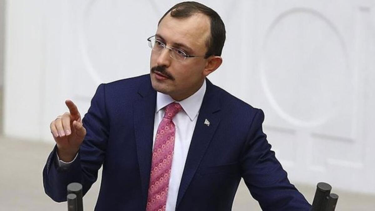 Mehmet Muş kimdir nerelidir?