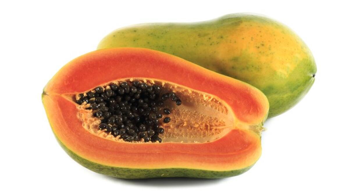 Papaya nedir? Papayanın faydaları neler?