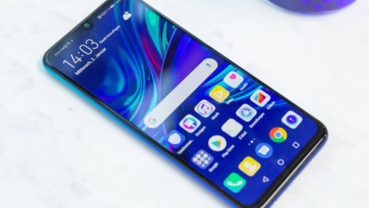 Huawei p smart 2019 fiyat