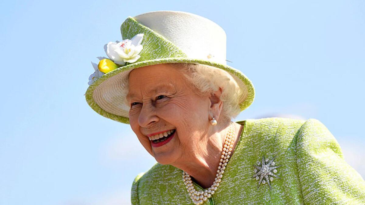 Kraliçe II. Elizabeth 93 yaşında - Dünyadan Haberler