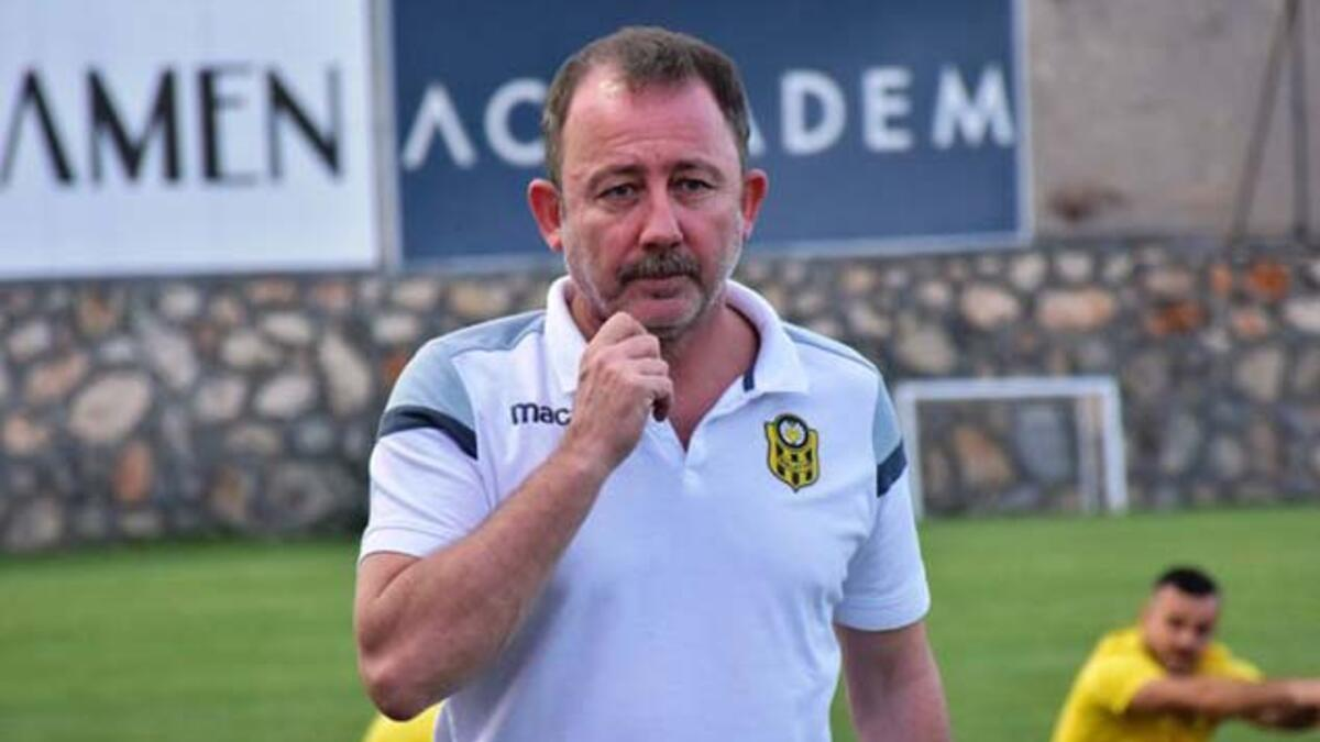 Sergen Yalçın, Galatasaray'a karşı Gökhan Töre ve Bifouma'yı kullanamayacak!