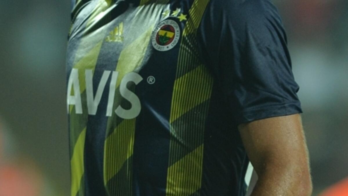 Fenerbahçe kafilesi Antalya'da!