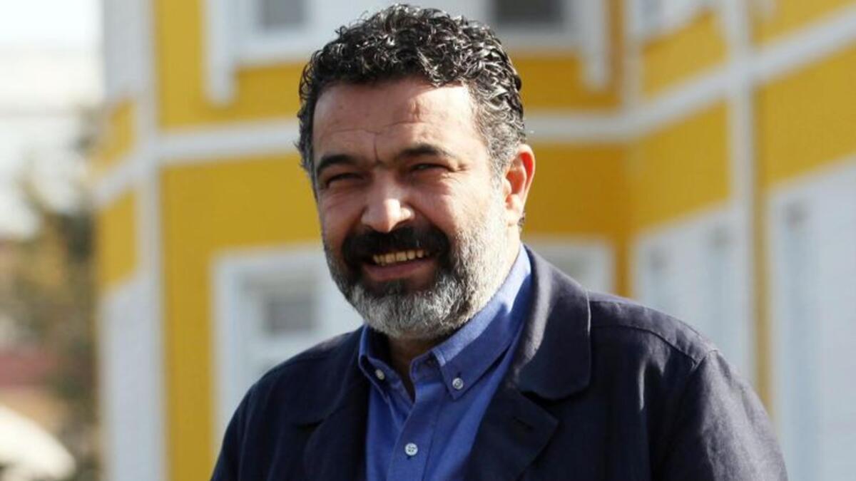 Bülent Korkmaz'a olay Galatasaray sözleri