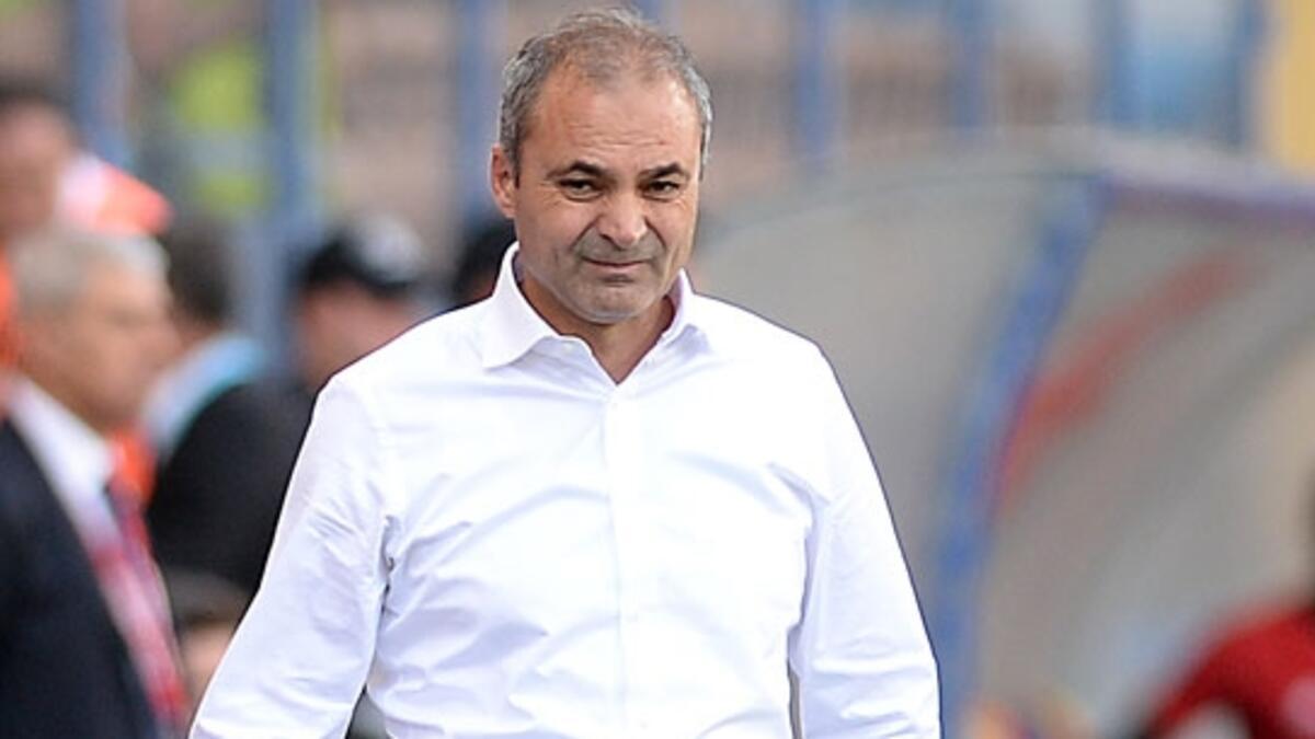Erkan Sözeri'den istifa açıklaması