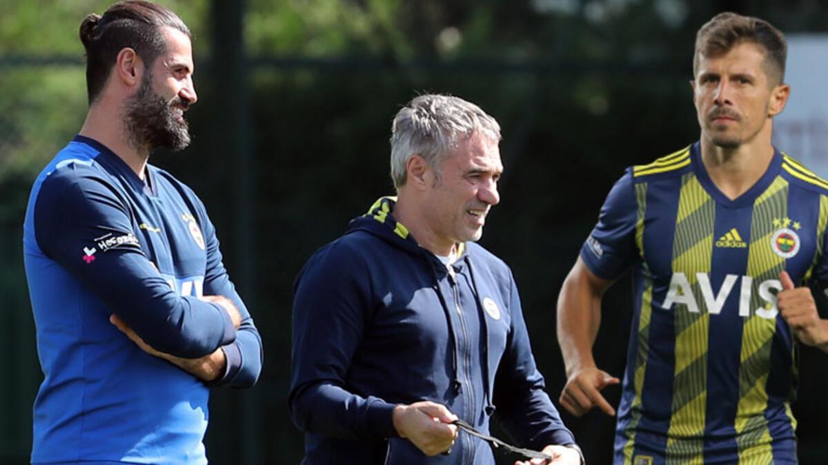 Emre'siz Fenerbahçe'nin planı belli oldu! İlk 11'de...