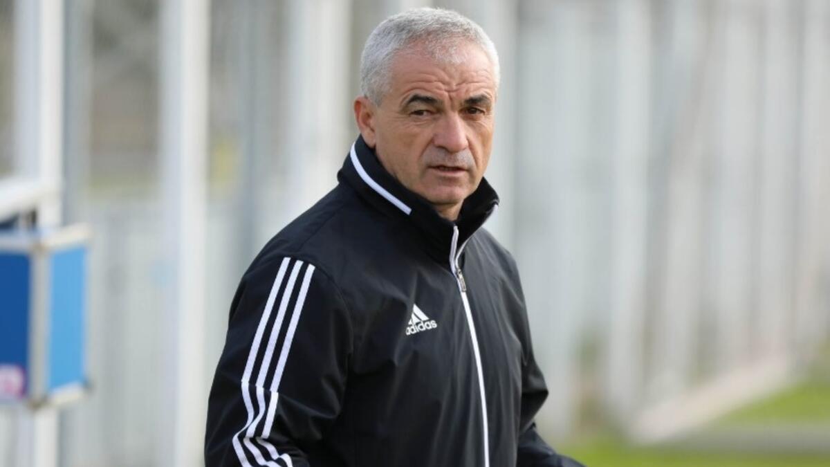 Rıza Çalımbay: Trabzonspor karşısında sahamızda 3 puan hedefliyoruz