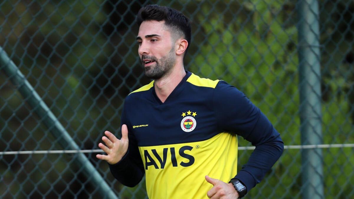 Fenerbahçe'de sakatlarda son durum! Emre Belözoğlu...