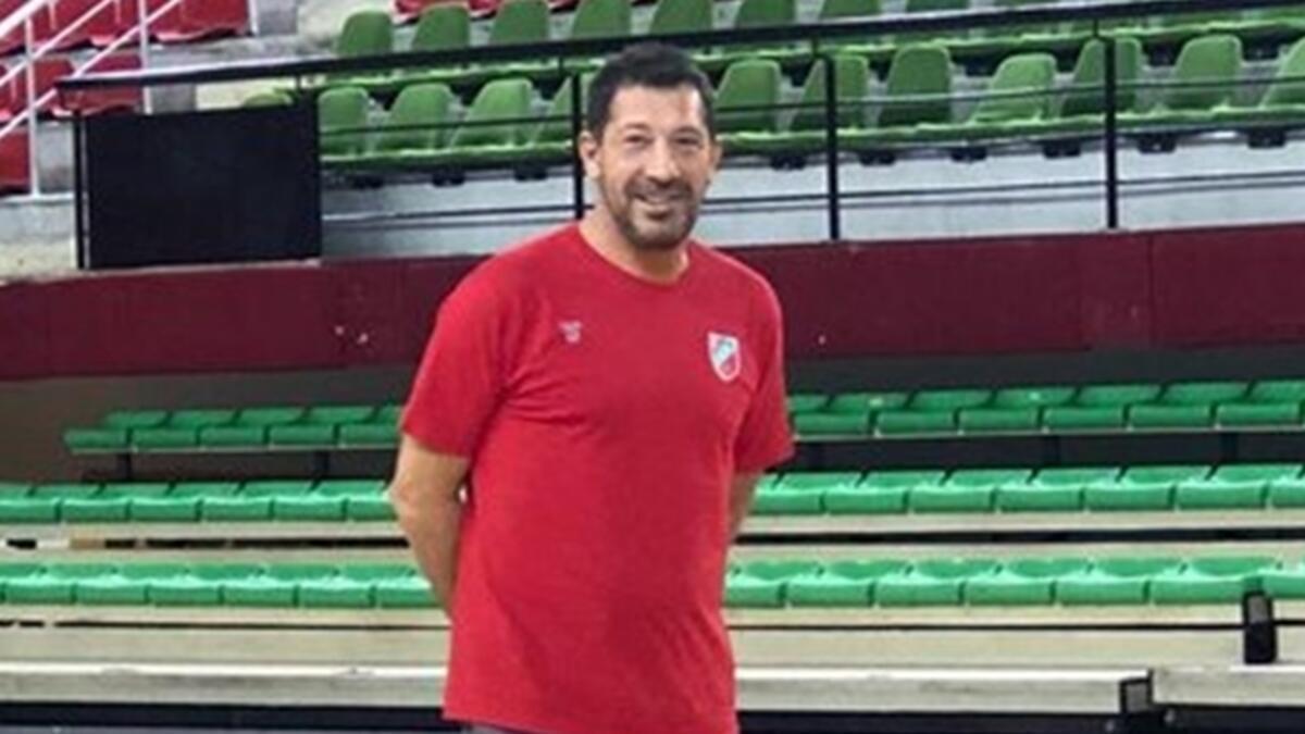 Ufuk Sarıca: Pınar Karşıyaka son 3 senedir play-off oynamamış, bu bence..