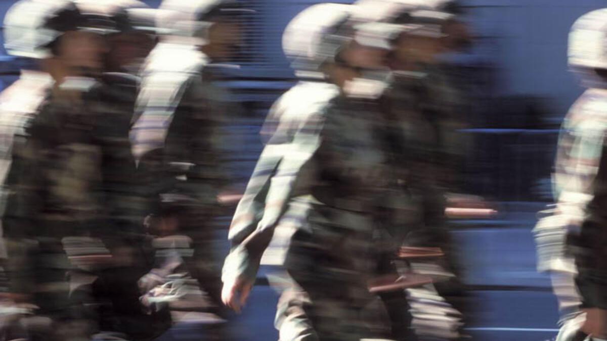 Savunmanın en güçlü ülkeleri belli oldu! Türkiye bakın kaçıncı sırada