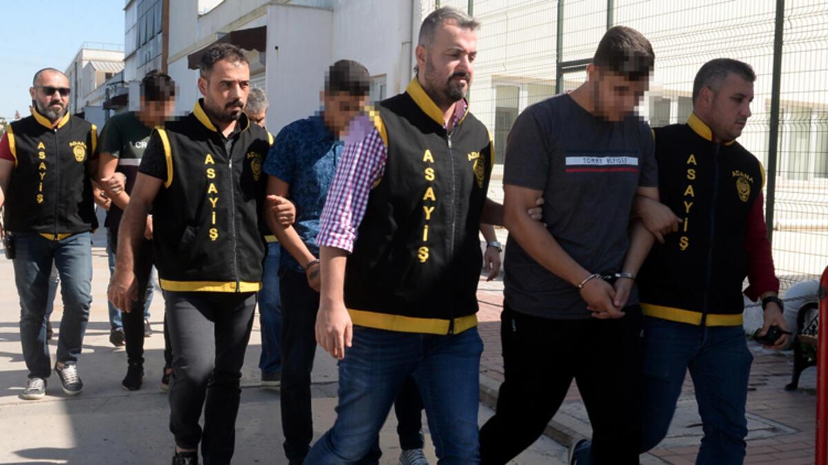 Adana'daki provokasyonla ilgili yeni gelişme! Gözaltı sayısı 138'e çıktı...