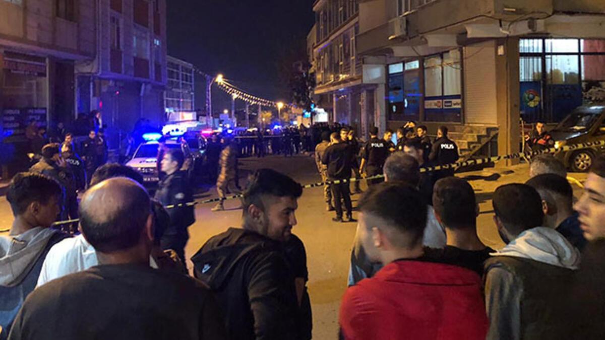 Son dakika! Avcılar'da silahlı kavga: Adres belirlendi harekete geçildi