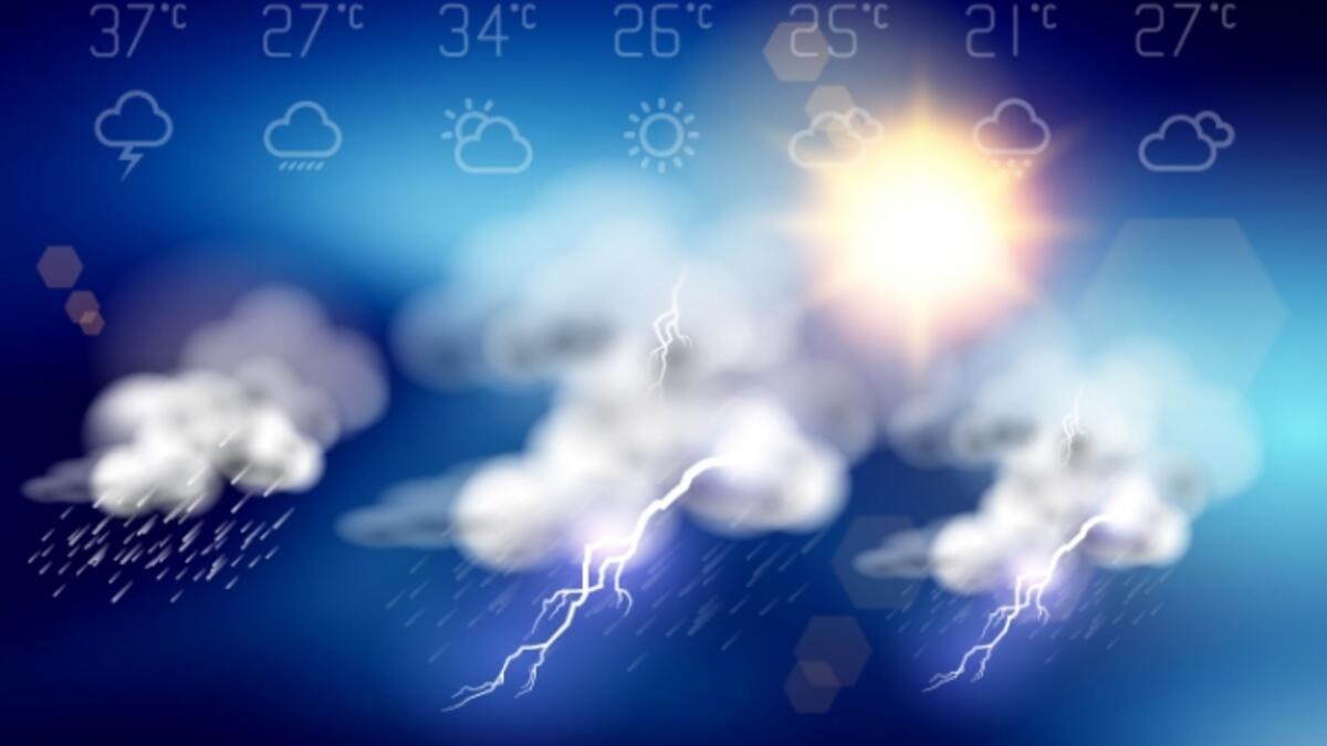 Hava durumunu çok daha önceden tahmin edebilmek mümkün mü?