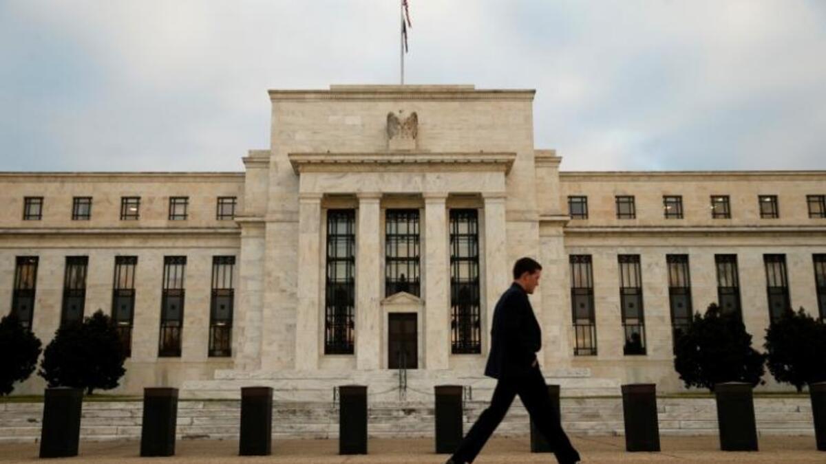 Fed / Kashkari: Wall Street'in yakınmalarından bıktım