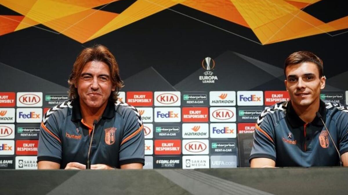 Braga'nın hocası Sa Pinto'dan Burak Yılmaz açıklaması!