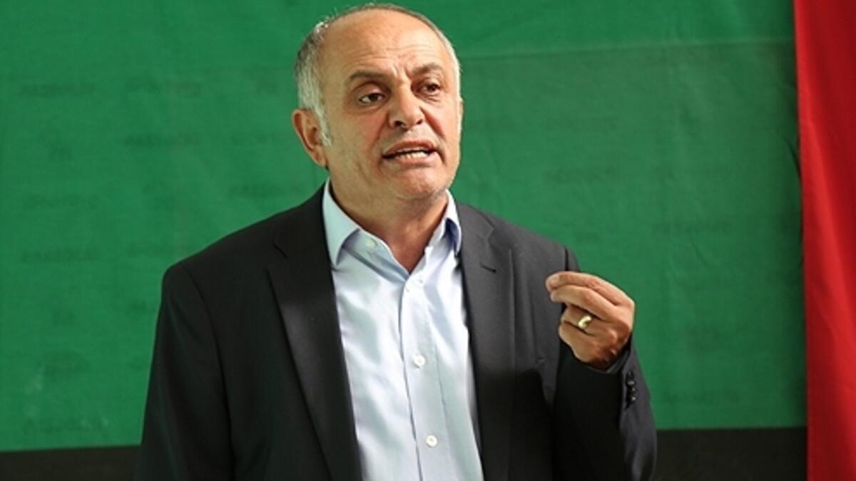 Denizlispor'da gözaltına alınan eski başkan serbest