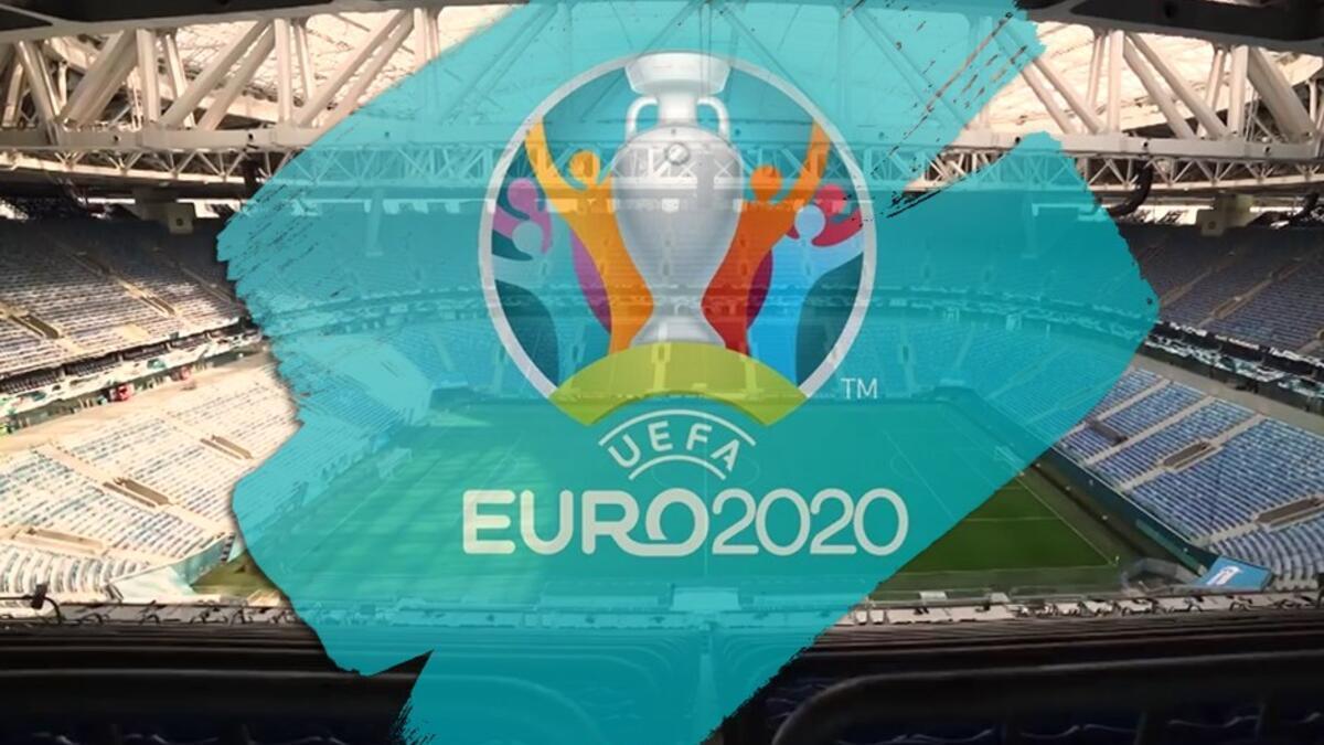 EURO 2020 Finallerine katılacak 20 takım belli oldu