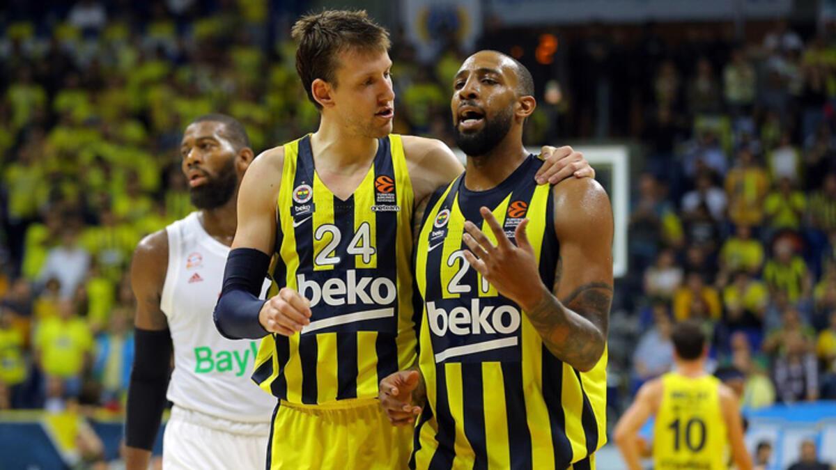 Jan Vesely'den Fenerbahçe'ye kötü haber