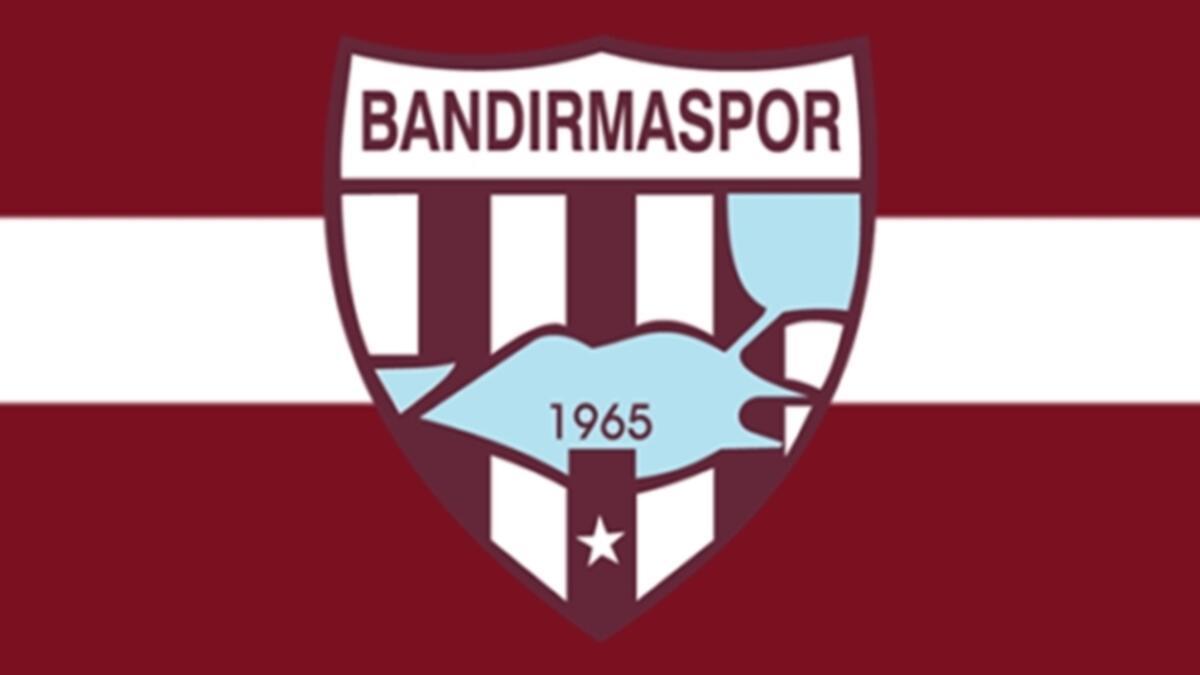 Bandırmaspor'da 6 oyuncu süresiz kadro dışı bırakıldı!
