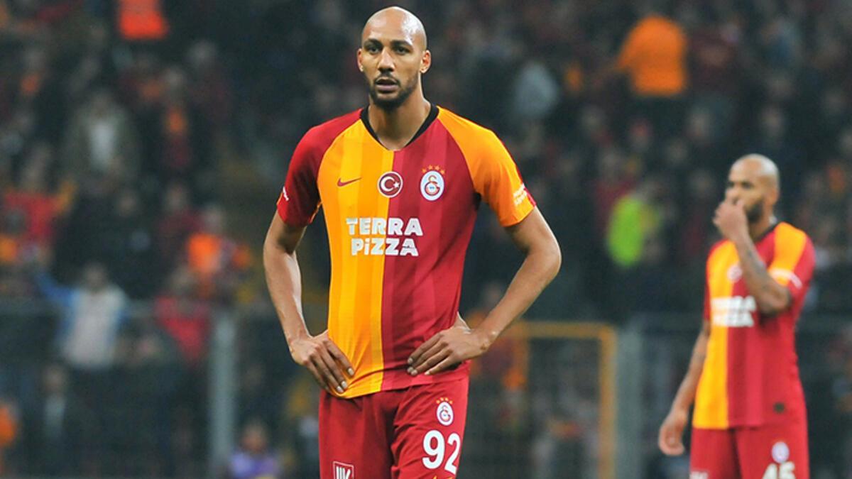 Galatasaray taraftarını şaşırtan karar! 'Suçlu Steven Nzonzi mi?'