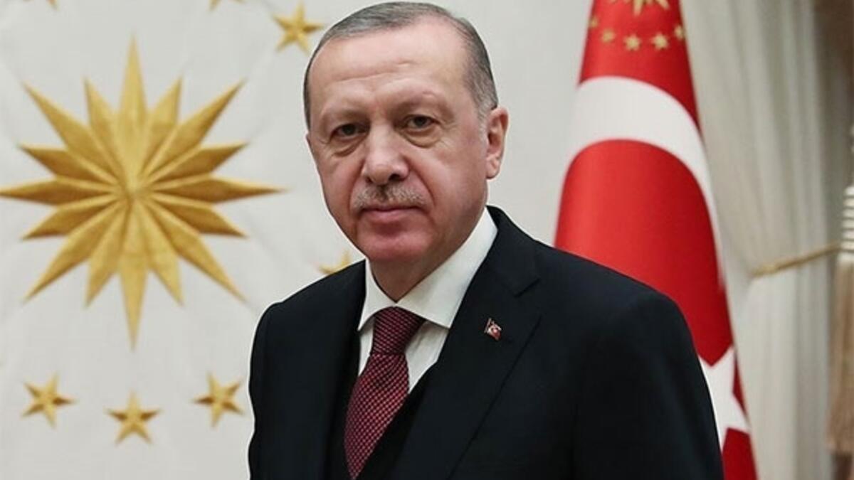 Son dakika haber: Cumhurbaşkanı Erdoğan, Abdulmecid Tebbun'u telefonla arayarak tebrik etti