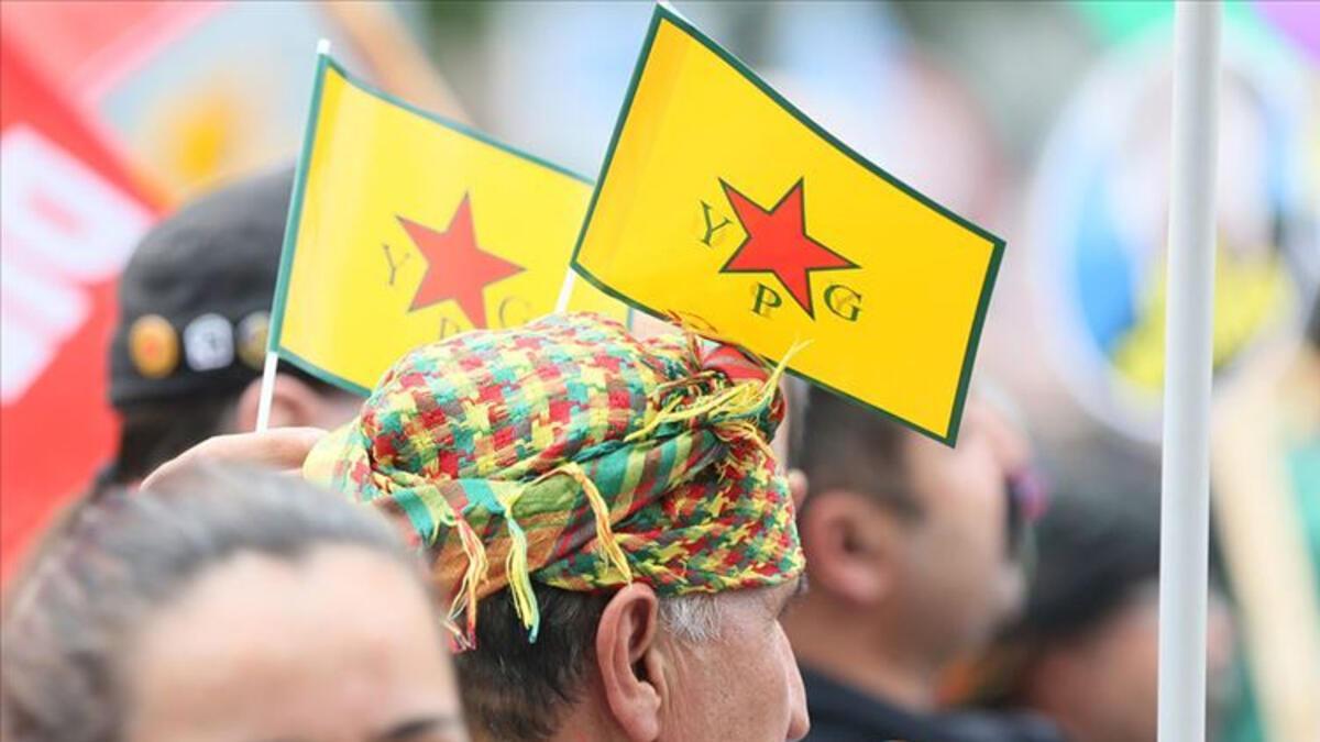 Terör örgütü PKK/KCK 'Kürt Kızılayı' adlı sahte oluşumla finans sağlamaya çalışıyor