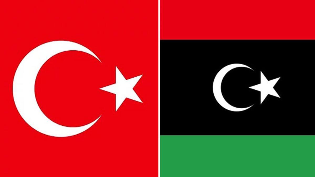 Son dakika... TBMM'de kritik Libya kararı