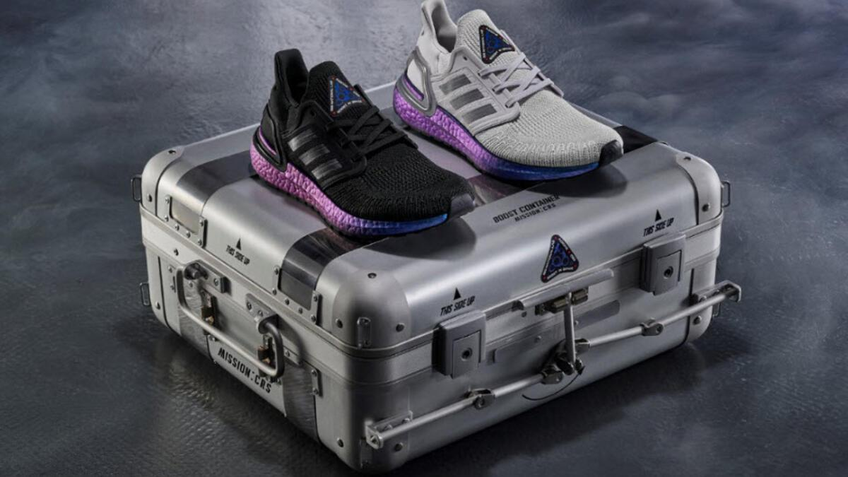 Uzay teknolojisiyle geliştirilen ayakkabı: Adidas Ultraboost 20