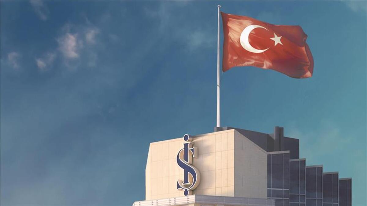 İş Bankası'ndan Türk Kızılayı deprem kampanyasına 5 milyon TL katkı