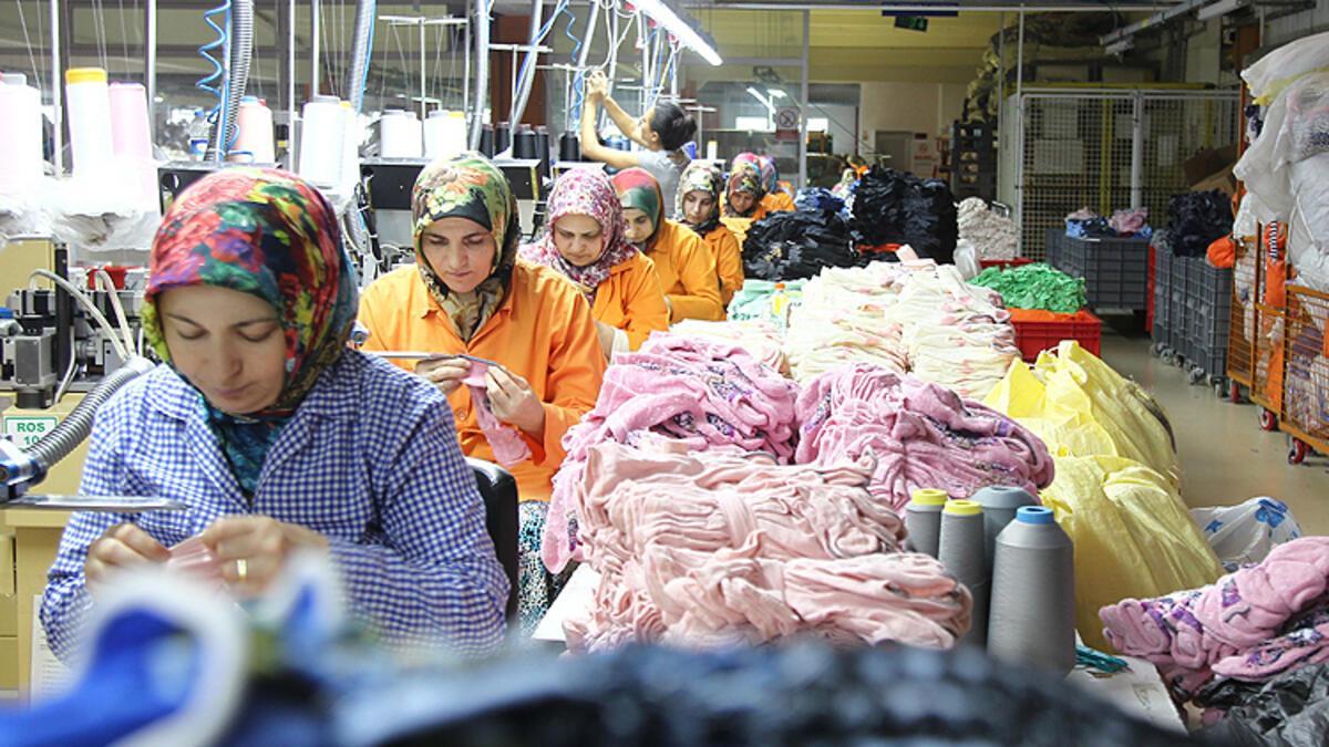 Tekstilciler bölgesel yerine sektörel teşvik istiyor