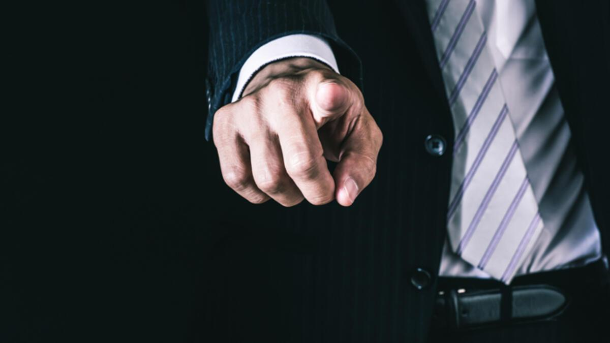 Tehdit suçu nedir, cezası ne kadardır?