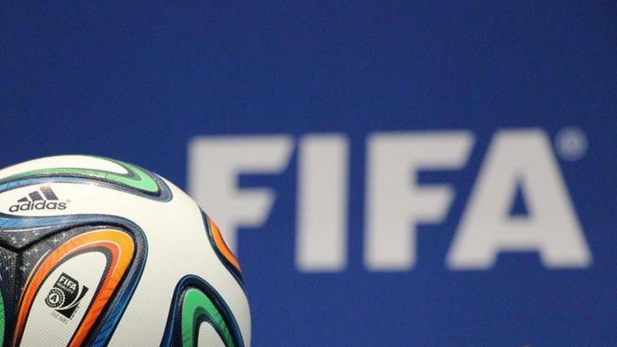FIFA ile sıkıntılar sürüyor!