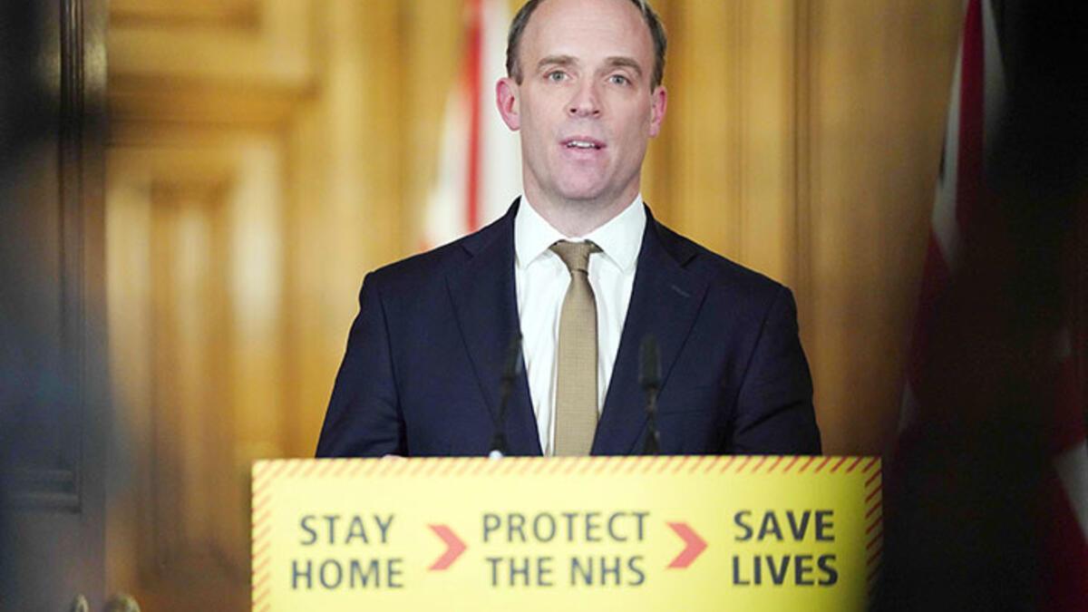 İngiltere, mahsur kalan vatandaşlarını charter'la tahliye edecek