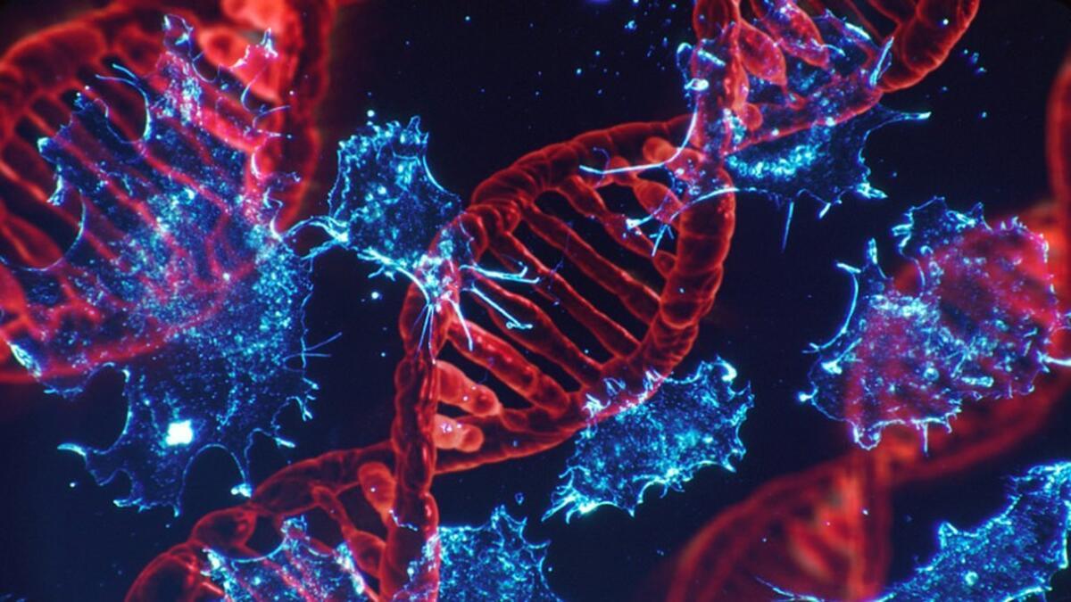 Geliştirilen basit bir kan testiyle 50'den fazla kanser türü tespit edilebildi