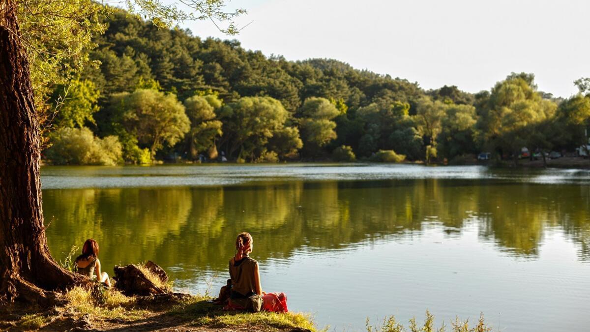 Türkiye'de mutlaka görülmesi gereken 10 doğa harikası... Bayram tatili  planlarınıza ekleyin - Seyahat Haberleri