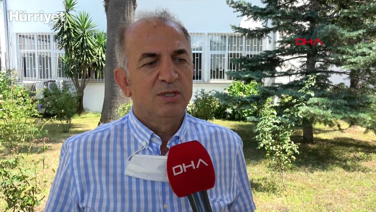 Prof. Dr. Faruk Aydın: Birinci dalganın ikinci pikindeyiz - Son ...